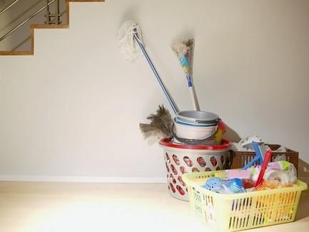 Простые правила уборки для поддержания чистоты и уюта в вашей квартире